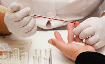 Анализ крови hbs срок годности