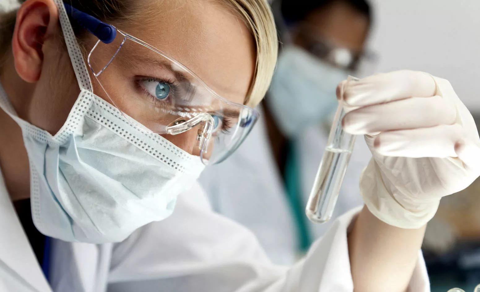 Срок годности биохимического анализа крови для операции — Лечим печень