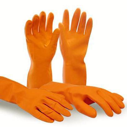 перчатки диэлектрические цена