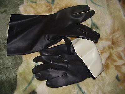 испытание диэлектрических перчаток