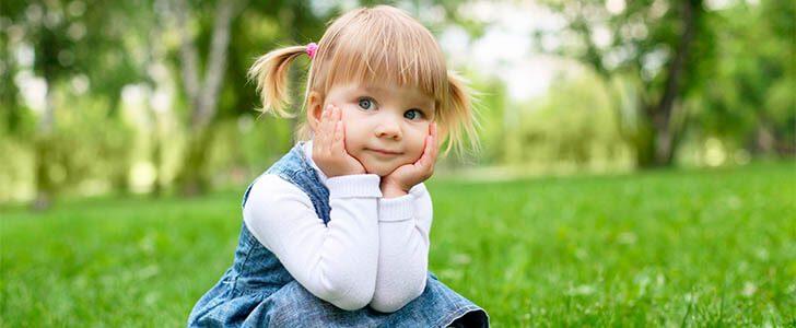 хлористый кальций детям