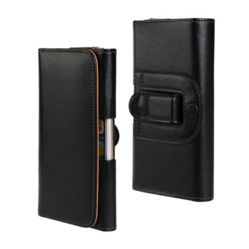 Мода PU кожа мобильного телефона чехол с клипсой на пояс Обложка чехол Обложка для Sony Xperia T2 Ultra/Xperia XA ультра Прямая доставка