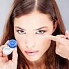 Сроки ношения цветных контактных линз