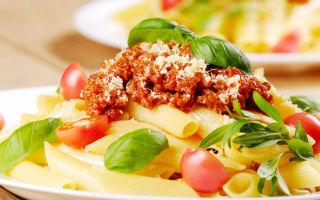 Правильно ли вы храните макароны?