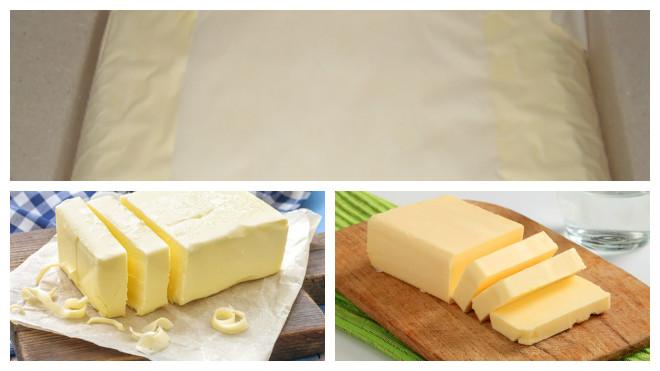 Особенности хранения сливочного масла в холодильнике