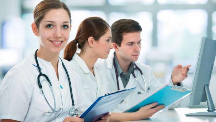 каких врачей проходят для медицинской книжки