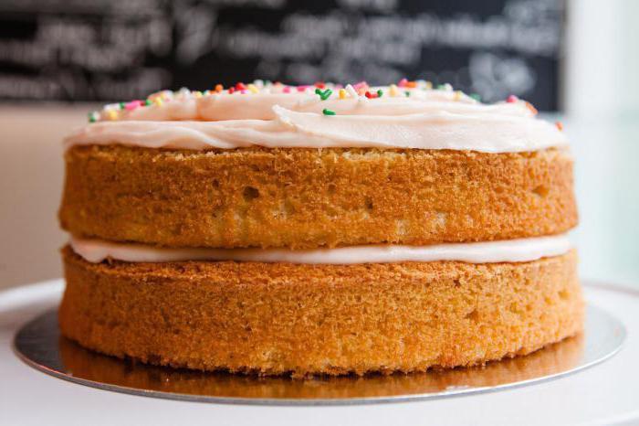 сроки годности тортов пирожных
