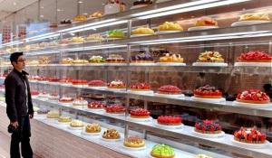Фабричные десерты