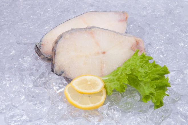 Какой срок годности у замороженной рыбы?