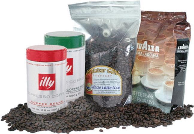 Какой срок годности кофе в зёрнах?