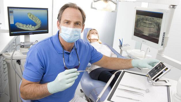 Срок службы зависит от профессионализма врача